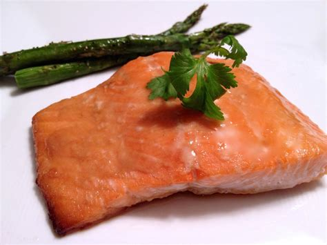 salmon food perfectly cooked salmon nutrition and food safety