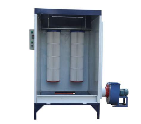 spray paint powder coat new spray booth for powder coating batch manual powder