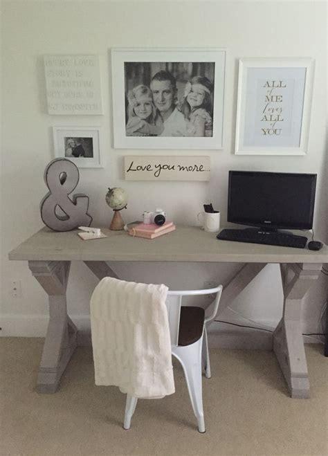 diy home office desk best 25 farmhouse desk ideas on farmhouse