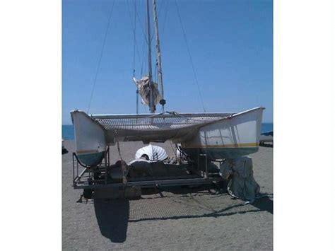 catamaran a vendre espagne catamar 193 n cdera vendre folty 23 en malaga catamarans