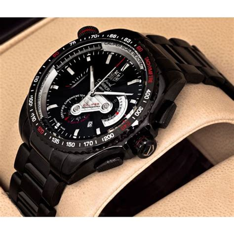 Promo Jam Tagheuer Grand Carerra Calibre 36 Stainless Steel Solid tag heuer grand calibre 36 in pakistan getnow pk