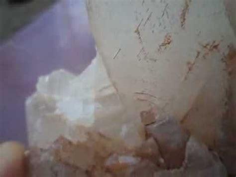 Alat Tes Batu Intan batu intan mentah herkimer quartz doovi