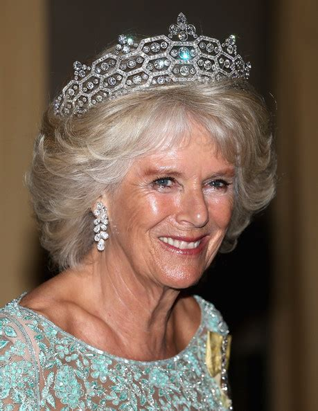 Quotes by Camilla Parker Bowles @ Like Success