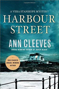mystery snow and mistletoe sweetfern harbor mystery books harbour new excerpt by cleeves