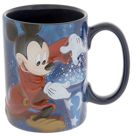 mickey cup your wdw store disney coffee cup mug 2017 sorcerer