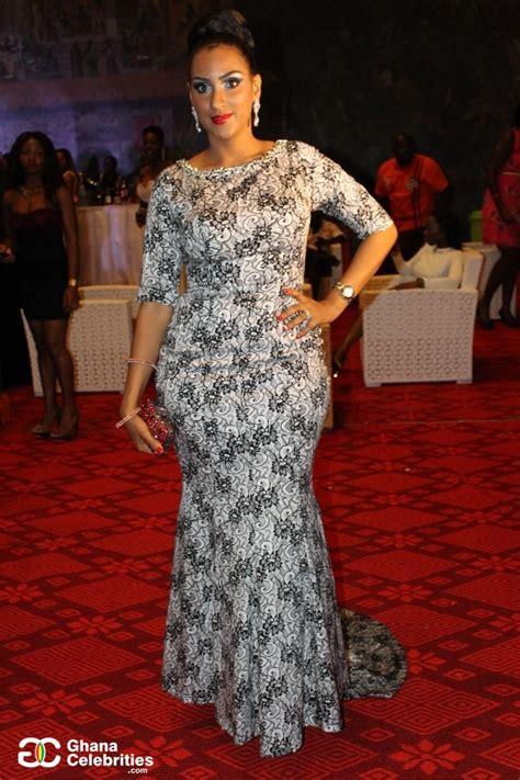 Yvonne Nelson Jackie Appiah Amp Juliet Ibrahim At Ghana