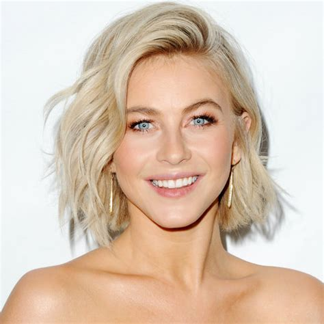 jillians hough 2015 hair trends julianne hough s changing looks instyle com