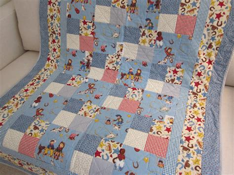 Patchwork Cot Quilt - shabby chic patchwork cot bed quilt vintage style comforter