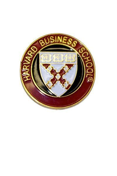 Harvard Mba Ring by Harvard Business School Pin The Harvard Shop