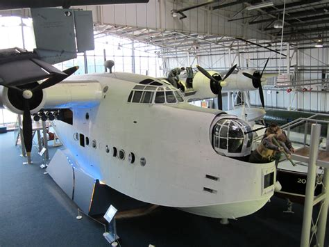 How To Draw Floor Plans To Scale file short sunderland at raf museum london jpg wikimedia