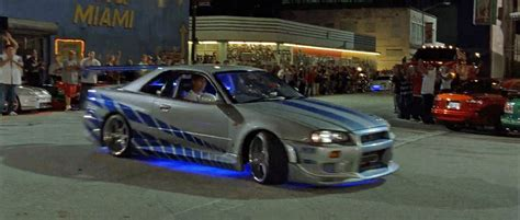 fast and furious 6 brian s skyline how to watch fast and furious movies in the right order