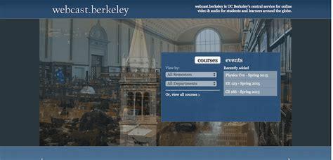 Uc Berkeley Cs Harvard Mba Gpa by 11 Free Courses From World S Top Universities