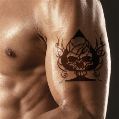 ace of spades tattoo meaning 10 cool ace of spades designs with meanings