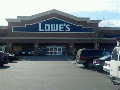 lowe s home improvement warehouse stores city