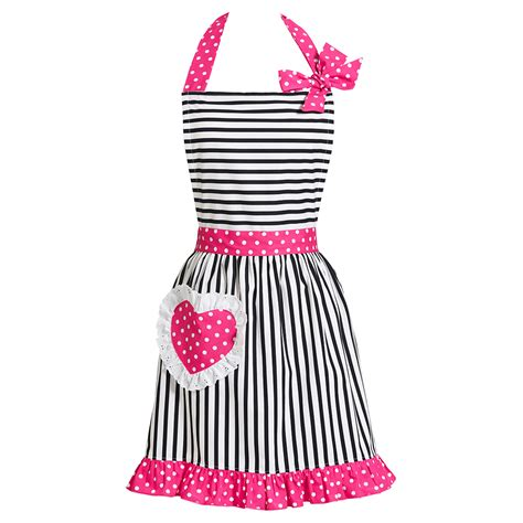 Apron Pink pink apron aol image search results