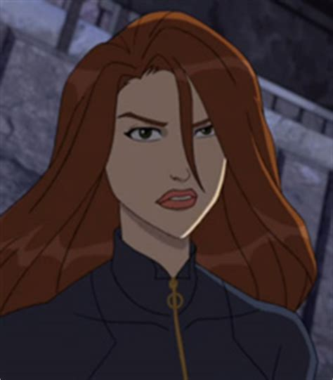 voice of black widow marvel universe   behind the voice