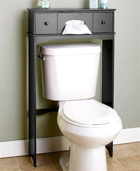the toilet table the toilet cabinet space saver organizer storage