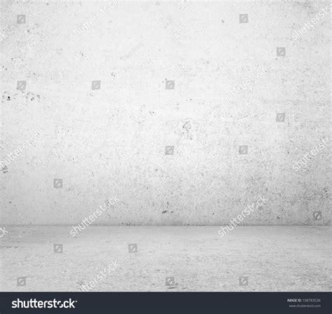 white concrete wall white concrete wall and floor closeup stock photo