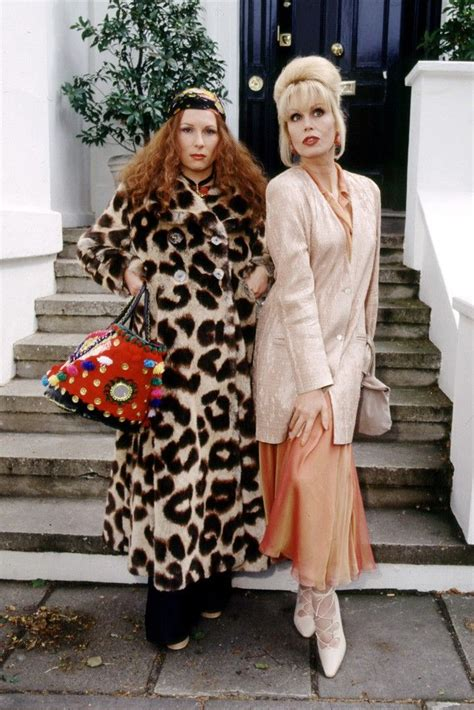 Absolutely Fabulous Fabsugar Want Need 37 by An Ab Fab Grab Bag 20 Years Of Style Absolutely