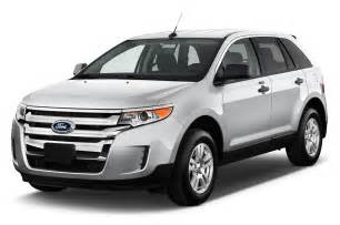 Ford Edge 2014 2014 Ford Edge Reviews And Rating Motor Trend