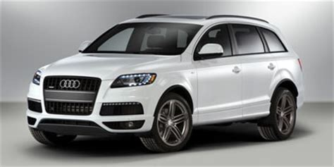popular 2013 audi q7 buy cheap 2013 audi q7 lots from best luxury suvs for families