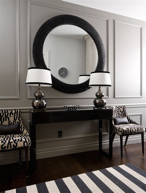 entryway design ideas 18 entryways with captivating mirrors