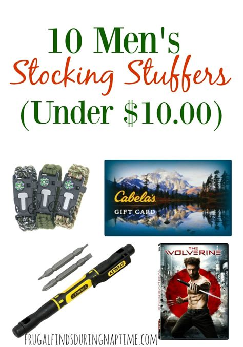 mens stocking stuffers 2016 10 men s stocking stuffers under 10 00 frugal finds