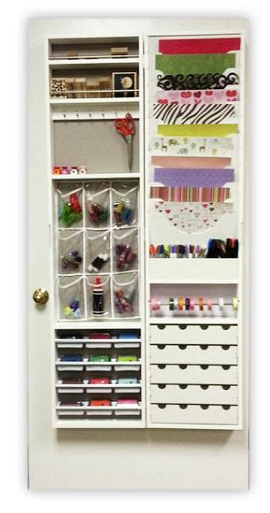 scrapbook armoire 25 best ideas about craft armoire on pinterest craft
