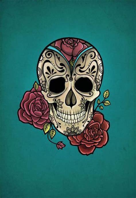 pinterest tattoo skull mexican les 25 meilleures id 233 es de la cat 233 gorie fond d 233 cran t 234 te