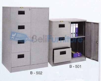 Lemari Arsip B 502 b 502 murah bergaransi dan lengkap belifurniture