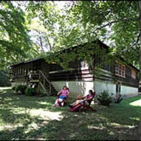 Cabins Harrison Springs by Blue River Cabin Rental County Indiana