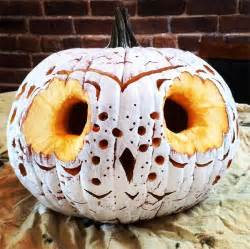 owl pumkin 25 cool pumpkin carving ideas designs for 2016