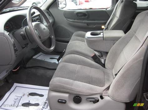 2002 ford f150 xlt supercab interior photo 42940311