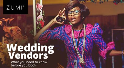 5 Bridal Tips You Need by Nigerians In Diaspora Here Are The 5 Wedding Planning