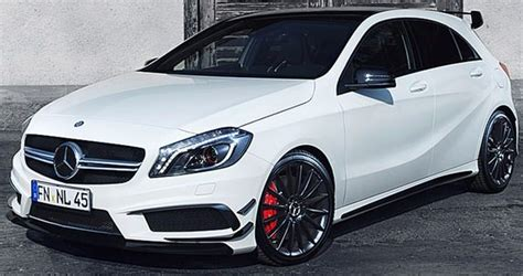 NoLimit Mercedes A45 AMG with 410HP   Car News   Pinterest   Dr. who, Awesome and Colour