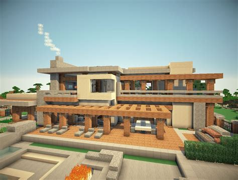 Kitchen Design Rules Mansion Minecraft Project