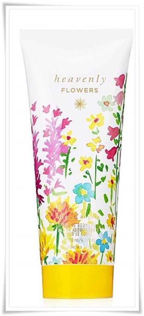 s secret heavenly flowers eau de parfum collection musings of a muse