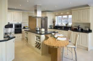 Design Of Kitchens Luxury Kitchen Designs Dream House Experience