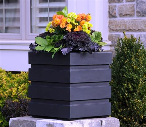 design flower box planter boxes designs iimajackrussell garages best