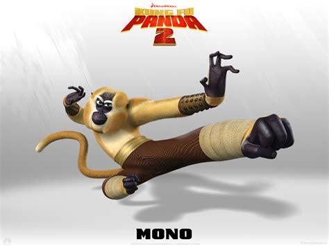 imagenes de los personajes de kung fu panda 3 fotos de po y los cinco furiosos los personajes de kung
