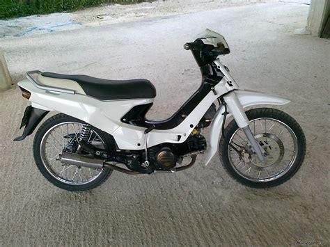 Kawasaki Kaze R 2001 kawasaki kaze r picture 2185827