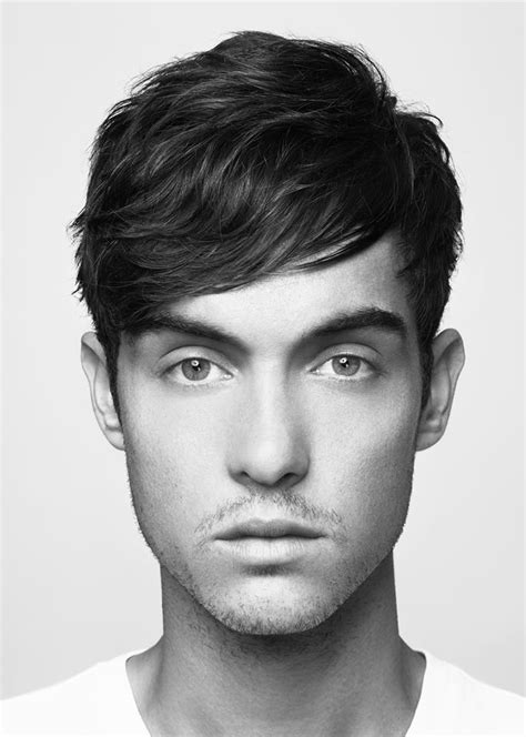 men hairstyles for visible cheekbones sunny burns official page and blog
