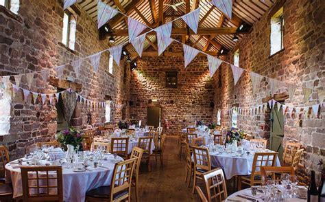 5 barn wedding venues in the west midlands chwv - Wedding Locations In West