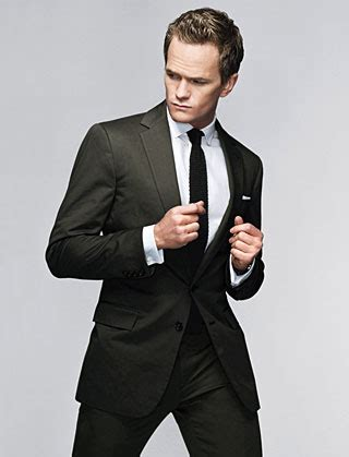 what hair products does barney stinson use suit up the barney stinson way handaculture