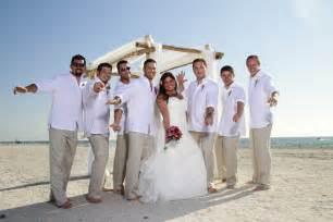 Beach Wedding Attires » Home Design 2017