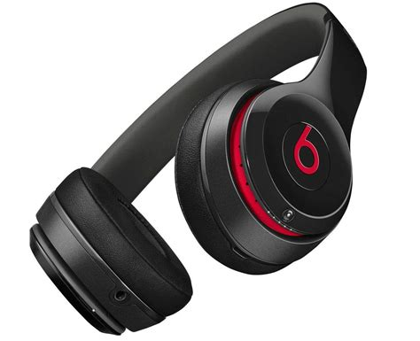 Headphone Beats 2 beats releases solo2 headphones with wireless capabilities
