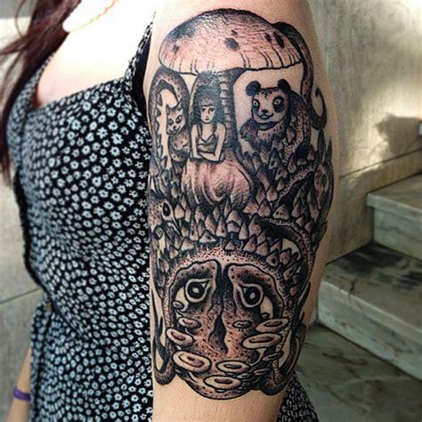 japanese animal tattoo ideas japanese animal tattoo on half sleeve 187 tattoo ideas