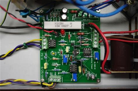 test diode on circuit board 0 30v variable power supply