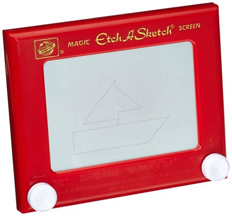 Etch A Sketches by Classic Etch A Sketch Magic Screen I Need That