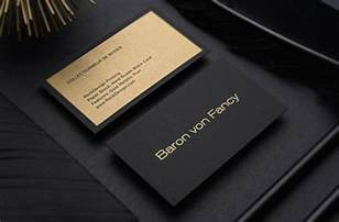 Unique Business Card Templates by Rockdesign Luxury Business Card Printing
